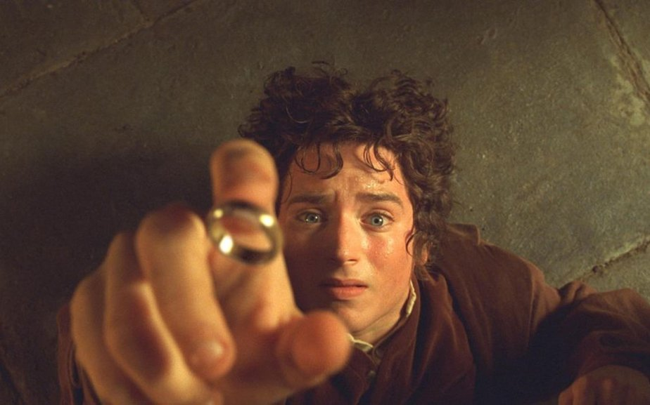 One Ring to Finish PhD